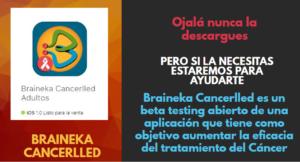 Tratamiento al cáncer